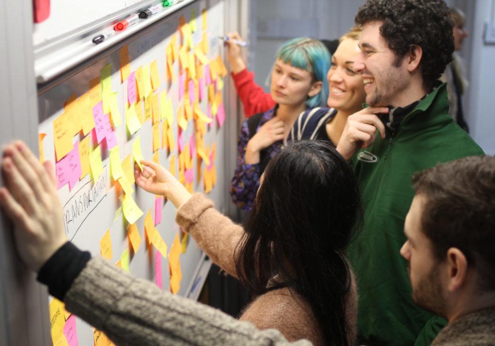 Co-lab workshops Open Science School
